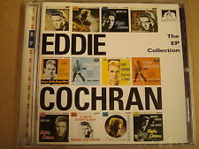 CD / EDDIE COCHRAN - THE EP COLLECTION