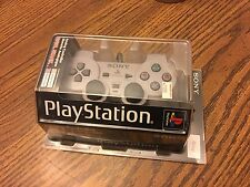 BRAND NEW PS1 Official Controller PlayStation SCPH-1200 Perfect Amazing Piece!