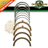 TX15145 NEW Main Bearing Set .010 for Long-Fiat Tractors WITH 3 CYLINDER ENGINES