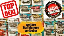 HOT WHEELS AUTO 25er per la raccolta Park Garage & ferroviario