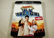 National Lampoon's Van Wilder | 4K Ultra HD, Blu-ray & Digital 2-Disc Set