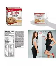 Bakeshop Meal Replacement Bar Peanut Butter CHOCOLATE Chip Cookie 10G Protein &
