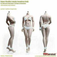 TBLeague PHICEN PHMB2019-S29B 1/6 Seamless Mid Bust Suntan Female Figure Body