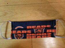 Chicago Bears Face Mask Bears