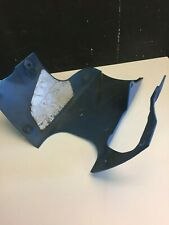 SUZUKI GSXR BELLY PAN