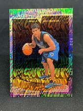 WALLY SZCZERBIAK SP RC #/100~1999-2000 UPPER DECK ULTIMATE VICTORY PARALLEL 100