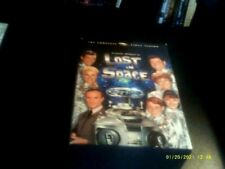 New listing Lost in Space - Season 1 (Dvd, 2004, 8-Disc Set)