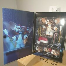 """NECA GREMLINS ULTIMATE GIZMO 7"""" SCALE ACTION FIGURE MOGWAI - 12cm / 5"""" TALL"""