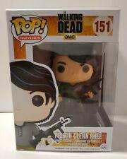 PRISON GLENN RHEE Funko Pop Television - #151 The Walking Dead - NEW