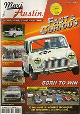 MAXI AUSTIN 25 MINI L MINI BRITISH OPEN MINI CLUBMAN ESTATE MONTAGE ECHAPPEMENT