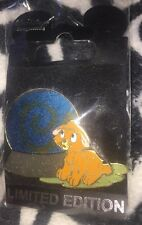 Disney Pin Wdi Cosmic Cats Cat Oliver And Company Wdi Le 300 Rare Wave Waves