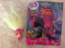 Trolls Series 3 Blind Bag MOXIE GIRL BOW Figure Doll New Sealed!!