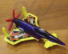 Poison Arrow Plane. 2015 Hot Wheels Stunt Devil 5-Pack EXCLUSIVE CDT25. LOOSE.
