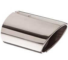 Fits Toyota Camry Polished Stainless Steel Exhaust Tip Genuine 17408-0V010