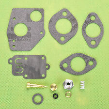 Carburetor Rebuild Kit Fit Briggs Stratton 495606 494624 111200 112200 130200