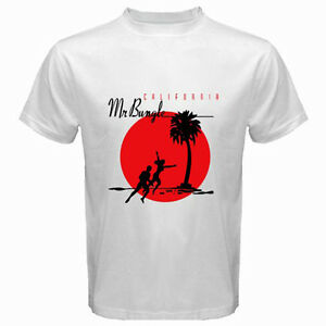 MR BUNGLE CALIFORNIA Men's White T-shirt Size S to 3XL