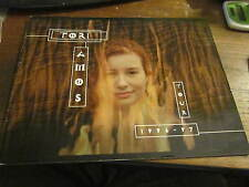 TORI AMOS TOUR BOOK 1996 AND TAKE TO THE SKY FANZINE 1994 90S TORI COLLECTIBLES