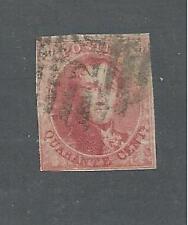 BELGIUM # 12 Used KING LEOPOLD I     ( 4323 )