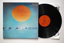 SANTANA / LP CBS S 65299 / 1972 ( NL )