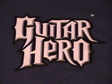 GUITAR HERO XL T-SHIRT RED OCTANE PRE-ORDER BONUS NEVER BEEN WORN