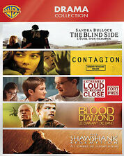 WB DRAMA COLLECTION (BRAND NEW DVD SET) FREE SHIPPING !!