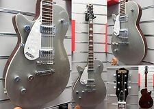GRETSCH G5439 Electromatic Pro Jet Silver Sparkle | Lefthand