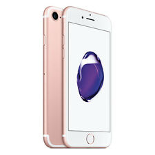 #crzyg2 Apple iPhone7 128gb Rose Gold, Gold, Silver Openline Agsbeagle