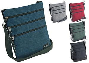 Minibag Schultertasche Umhängetasche Bodybag Crossbag MF1022