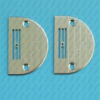 INDUSTRIAL SEWING MACHINE NEEDLE PLATE FOR JUKI BROTHER CONSEW #147150