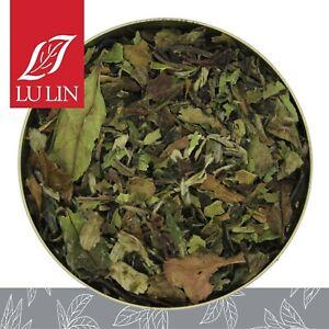 Pure White Tea by LuLin Teas - Loose 10g-1kg or XL Bio Teabags 2-200