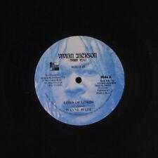 WAYNE WADE: Lord Of Lords 12 (Jamaica) Reggae