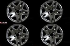 "MERCEDES E320 E350 16"" 2003-2006 FACTORY OEM RIM WHEEL 65295 SET OF 4"