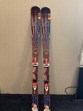 HEAD Rev 85 Pro ERA 3.0 Skis 170 Length With Head Mojo Bindings
