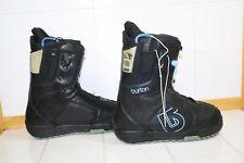 Burton Progression Snowboard Boots Womens Size US 9 - SBB3