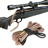 Gun Cleaning Kit,.270,.284,.280 Caliber 7mm Bore P Snake Cleaner For Rifle Whole