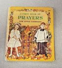 A FIRST BOOK OF PRAYERS for LITTLE CATHOLICS 1960