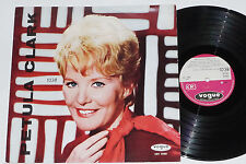 Petula Clark-LP su Vogue Records (LDV 17001)