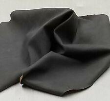 Green (Gray Tint) Kid Skin Leather Hide Crafts Binding Handbag Lining Wallet