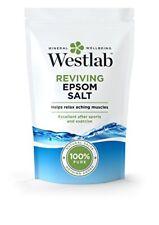 Westlab - di Epsom Confezione da 1kg