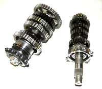 Yamaha YZF R1 RN32 Getriebe gearbox transmission 90891-10271