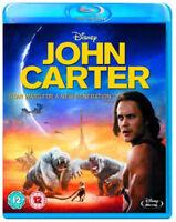 John Carter Blu-Ray Nuevo Blu-Ray (BUY0171301)