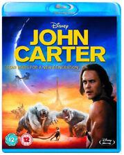 John Carter Blu-Ray (BUY0171301)