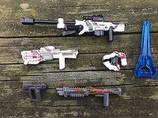 Halo Mega Bloks Energy Plasma Sword Blade M6D FIRETEAM Weapons Pack