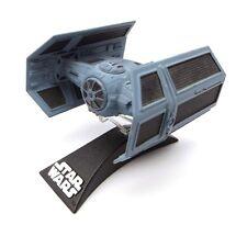Star Wars Die-Cast Titanium 2006 Series Tie Advanced X1 Fighter Loose Complete