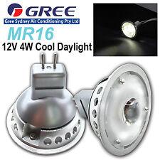 LED Spotlight MR16 Cool Daylight 12V 4W