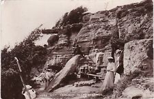 Lovers Seat, Fairlight Glen, HASTINGS, Sussex RP