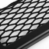 Universal Car Seat Side Back Net Storage Bag Phone Holder Organizer Pocket J4G5
