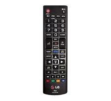"ORIGINALE LG Telecomando Per 49ub850v 49"" Ultra HD 4k TV"