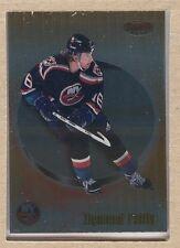 Zigmund Palffy 15 1998-99 Bowman's Best
