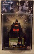 DC Direct Elseworlds Series 1 - Thrillkiller: Batman Black & Orange Figure (MOC)